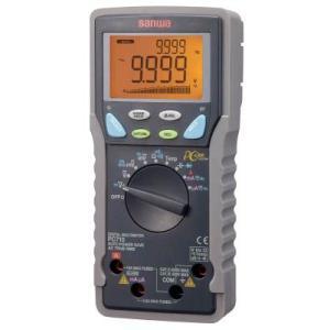 【特長】キャプチャー機能およびMAX・MINレコーディング機能があります。液晶部はバックライト搭載で...