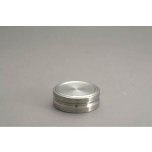 (はかり 秤)ViBRA 円盤分銅 50g F2級  F2DS-50G|unoonline