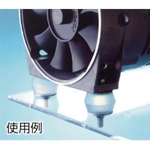 (防振材)Taica 防振材インシュレーター  MN-3|unoonline|02