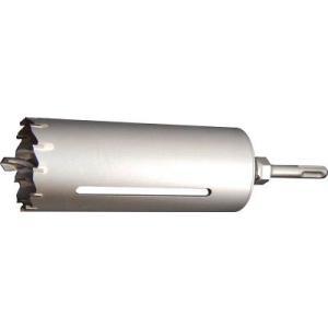 (コアドリルビット)サンコー テクノ オールコアドリルL150  LV-25-SDS|unoonline