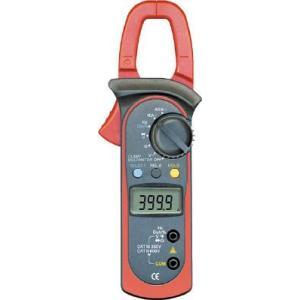 送料無料 (電気測定器 テスタ)A&D 汎用直交流クランプメーター AD5586|unoonline