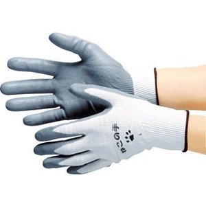 (作業手袋 軍手)シモン Simon 作業手袋 ねこの手 M寸 NO.4142191 unoonline