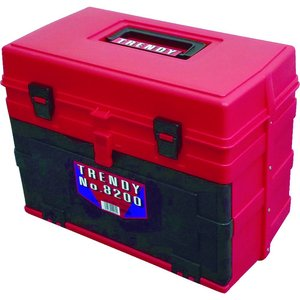 (プラスチック 工具箱 ツールボックス 道具箱 おしゃれ)メイホー 明邦化学工業 トレンディNO.8200 NO8200|unoonline