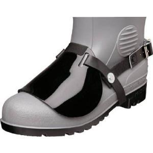 (作業靴 安全靴 保護靴)ミドリ安全 長靴用甲プロテクター B2長靴  MKP-B2N|unoonline