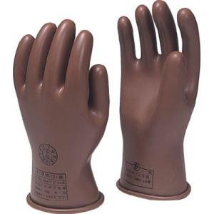 (耐電保護具)ワタベ 低圧ゴム手袋L  508-L|unoonline