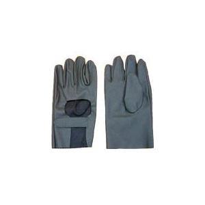 (耐電保護具)ワタベ 高圧ゴム手袋用カバー小  734-S|unoonline