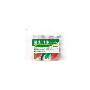(うがい薬)サラヤ 衛生対策セットN 42393