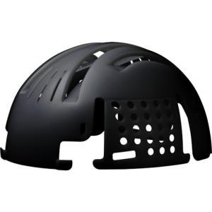 【特長】軽量化と共にフィット感よくズレにくい形状です。作業用布帽子に幅広く対応します【用途】軽作業で...