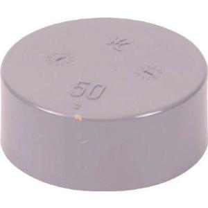 (塩ビ管継手)クボタシーアイ VU継手 キャップ VU−CAP 100 VUC100|unoonline