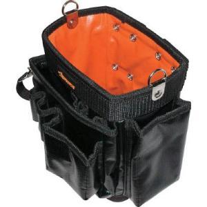 (腰袋 工具袋 工具入れ おしゃれ)フジ矢 ウエストライン 電工ターボリンバッグ タイプB  WB-BT unoonline