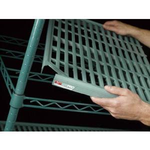 (プラスチック棚)エレクター スーパーエレクタープロ 追加棚板 PR2436NK3|unoonline
