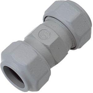 (水道配管資材)SKカワニシ 鋼管用継手 ネオSKソケット40  SK-S-40|unoonline