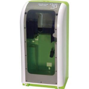 【特長】ノータッチで衛生的です。多彩な薬液に対応しています【用途】手洗い石けん液・手指消毒用アルコー...