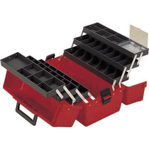 (プラスチック 工具箱 ツールボックス 道具箱 おしゃれ)メイホー 明邦化学工業 ツールボックス6000 NO6000|unoonline