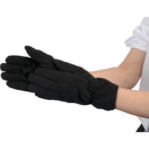 (耐熱 耐寒手袋)トラスコ 防寒インナー手袋 Mサイズ  TWIG-M|unoonline