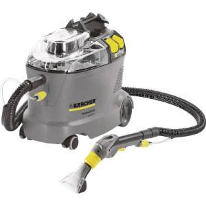 (高圧洗浄機)ケルヒャー 業務用カーペットリンスクリーナー PUZZI81CGN