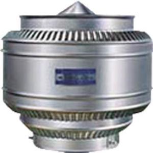 (換気扇)SANWA ルーフファン 自然換気用 D−105 D105