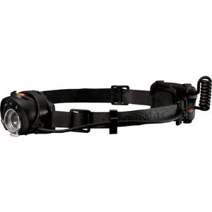 (ヘッドライト)GENTOS ヘッドライト用ラバーバンド(リアバッテリーパイプ) RHB02BK|unoonline