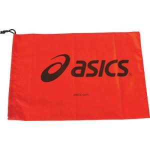 【特長】アシックスロゴを施したシンプルなシューズバッグです【仕様】色:レッドサイズ(cm):28×4...