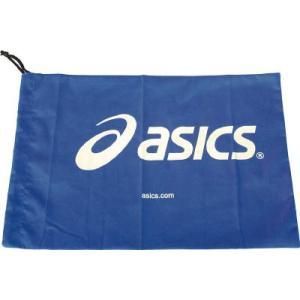 【特長】アシックスロゴを施したシンプルなシューズバッグです【仕様】色:リフレックスブルーサイズ(cm...