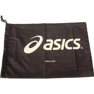 【特長】アシックスロゴを施したシンプルなシューズバッグです【仕様】色:ブラックサイズ(cm):28×...