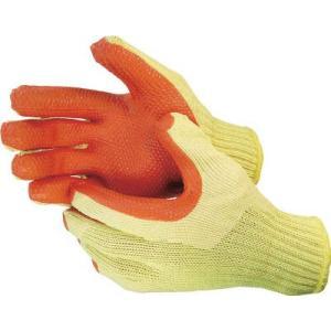 (耐切創手袋 防刃手袋 防刃グローブ)アトム ケブラー 7Gゴム張り指先強化  HG-11|unoonline