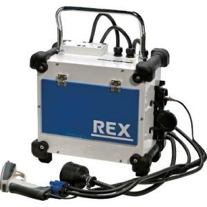 【特長】1台で3社のEF継手に使用できます。(クボタシーアイ、積水化学工業、日立金属)耐衝撃性に優れ...