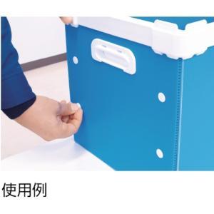 (ブラインドナット)KUNIMORI パンロック φ10×L8 白  63100-1008-WH|unoonline|05