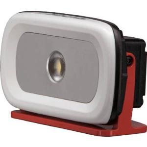 (作業灯)GENTOS ジェントス LED投光器 GANZ 301  GZ-301|unoonline
