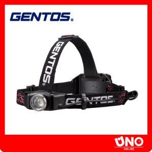 (ヘッドライト ヘッドランプ)GENTOS ジェントス Gシリーズ ヘッドライト 001RG GH-001RG|unoonline