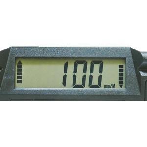 (水平器)シンワ ブルーレベルデジタル 450mm マグネット付 76349|unoonline|03