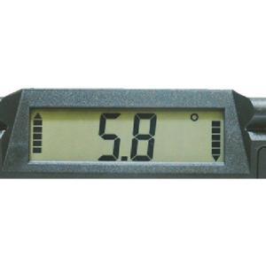 (水平器)シンワ ブルーレベルデジタル 450mm マグネット付 76349|unoonline|04