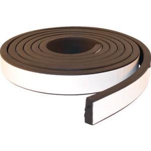 (気密防水テープ)TRUSCO EPDM高機能スキマテープ シャッター用 30X10mmX3.  TSKM-3531|unoonline