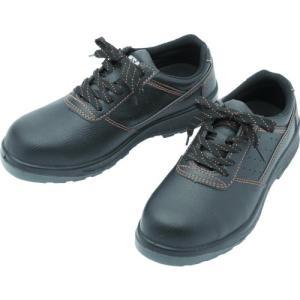 (プロテクティブスニーカー)ミドリ安全 先芯入り作業靴 DSF−01 DSF0127.0|unoonline