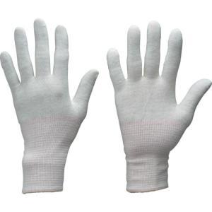 (下履き・インナー手袋)トワロン シームレス下履き手袋 S 820S|unoonline