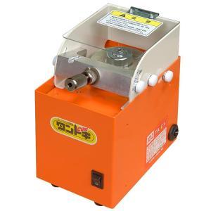 マツモト機械 タングステン研磨機 タントギキューブ TA-CX unoonline