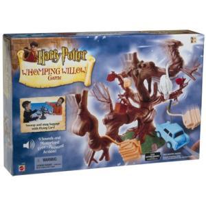 送料無料 マテル  Le saule cogneur d'Harry Potter Mattel|unrosage-ystore