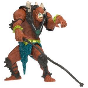 送料無料 マテル  Beast Man - Masters of the Universe Figure|unrosage-ystore