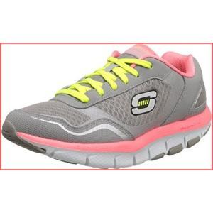 [スケッチャーズ] Women's Shape-ups 2.0 Liv High Line Sneaker,Gray/Hot Pink,US 9 M 141[並行輸入]|unrosage-ystore