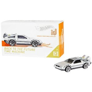 ホットウィールHot Wheels id Vehicles Embedded NFC Chip Un...