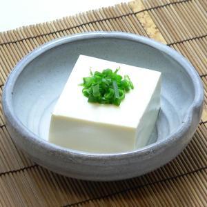 自然の味そのまんま 国産大豆100%使用の京絹豆腐[400g]|uocha