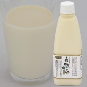 自然の味そのまんま 国産大豆100%の豆乳[500cc]|uocha