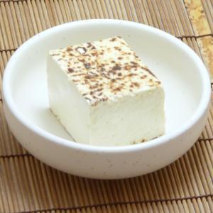 自然の味そのまんま 国産大豆100%の焼豆腐[300g]|uocha