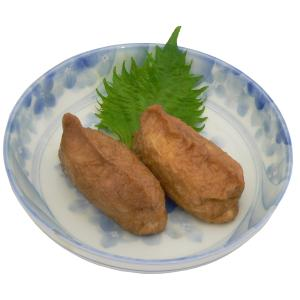 自然の味そのまんま 無添加 味付稲荷[10枚]|uocha