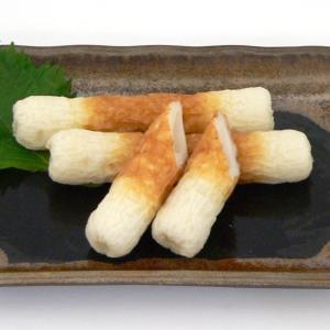 自然の味そのまんま 無燐 生食焼竹輪(ちくわ)[5本]|uocha