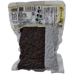 自然の味そのまんま あずきの水煮[150g] uocha