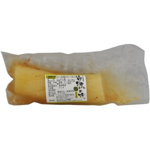 自然の味そのまんま かつお風味沢庵(たくあん)[ハーフ]|uocha