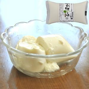 自然の味そのまんま 国産大豆100%使用 手がるな一人前絹豆腐[150g]|uocha