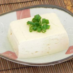 自然の味そのまんま 駿河湾深層水使用の木綿豆腐[150g×2]|uocha