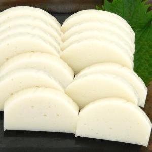 自然の味そのまんま 無燐 かまぼこ豆板(白)[150g]|uocha